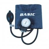 Basic Two-Hand Aneroid Sphygmomanometer