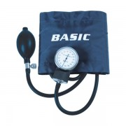 Basic Two-Hand Aneroid Sphygmomanometer