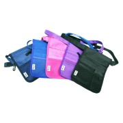 Nurses Equipment Pouch with Waist Strap