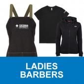 KIT - Ladies Barbers First Year Kit
