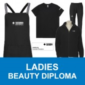 KIT - Ladies Beauty Diploma First Year Kit