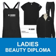 KIT - Ladies Beauty Diploma First Year Kit