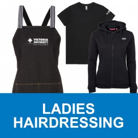 KIT - Ladies Hairdressing First Year Kit