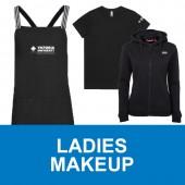 KIT - Ladies Makeup First Year Kit