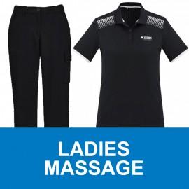 KIT - Ladies Massage First Year Kit