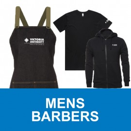 KIT - Mens Barbers First Year Kit