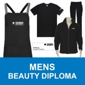 KIT - Mens Beauty Diploma First Year Kit
