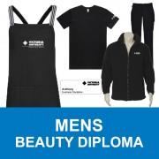 KIT - Mens Beauty Diploma First Year Kit