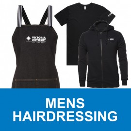 KIT - Mens Hairdressing First Year Kit