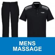 KIT - Mens Massage First Year Kit