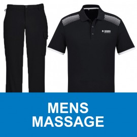 KIT - Mens Massage First Year Kit