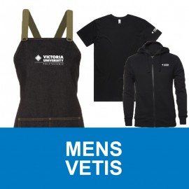 KIT - Mens VETiS First Year Kit